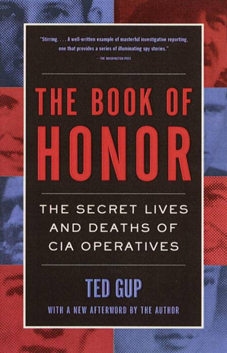 The Book of Honor By: Ted Gup