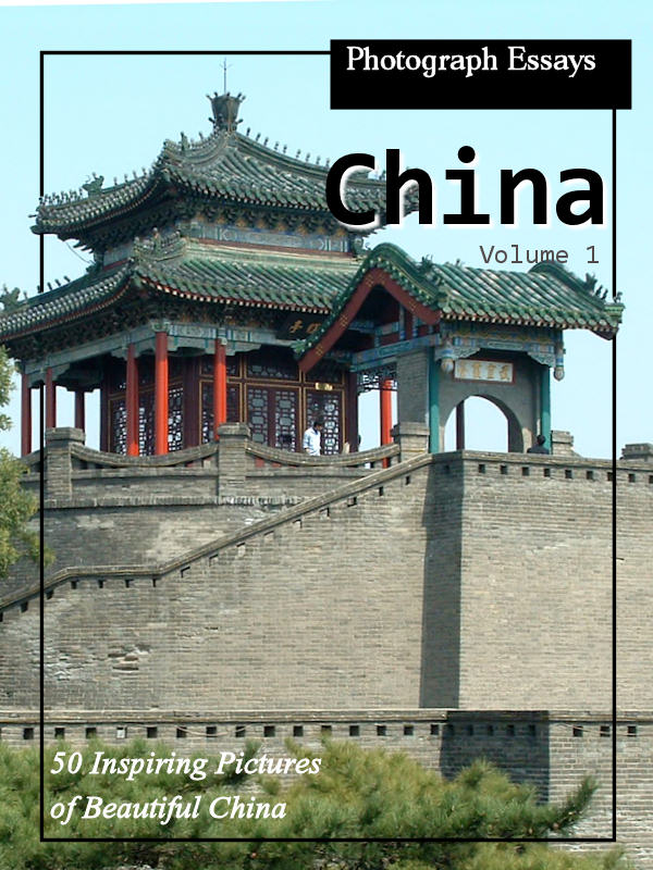 99 Pictures of China, Photograph Essays, Vol. 1