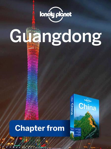 Lonely Planet Guangdong By: Lonely Planet