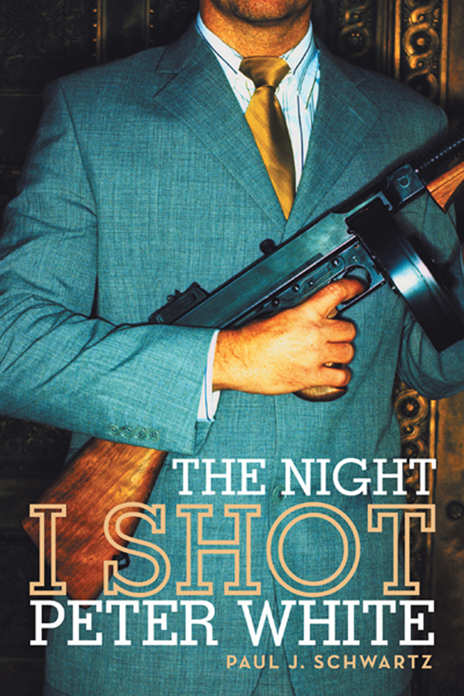 The Night I Shot Peter White