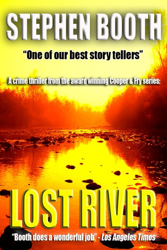 Lost River By: Stephen Booth
