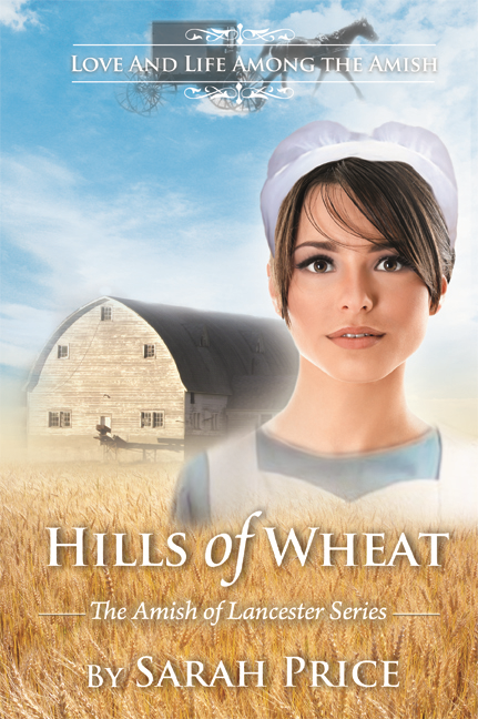Hills of Wheat By: Sarah Price