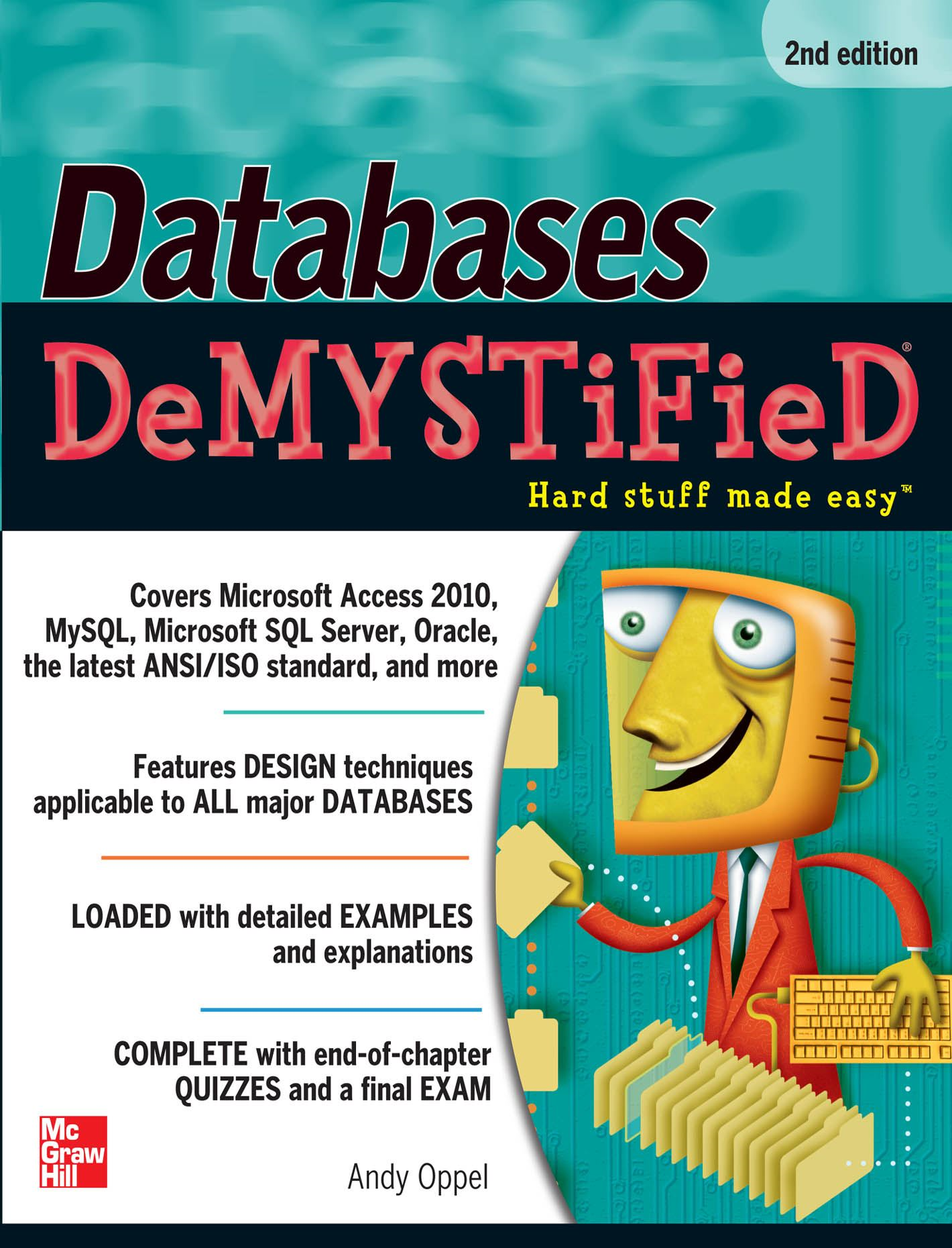 Databases Demystified 2/E