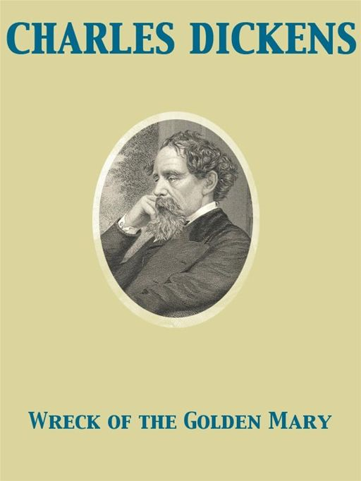 Cover Image: Wreck of the Golden Mary