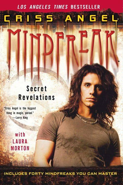 Mindfreak By: Criss Angel