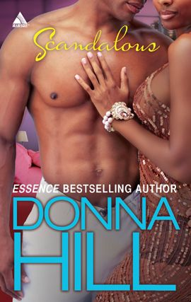 Scandalous By: Donna Hill