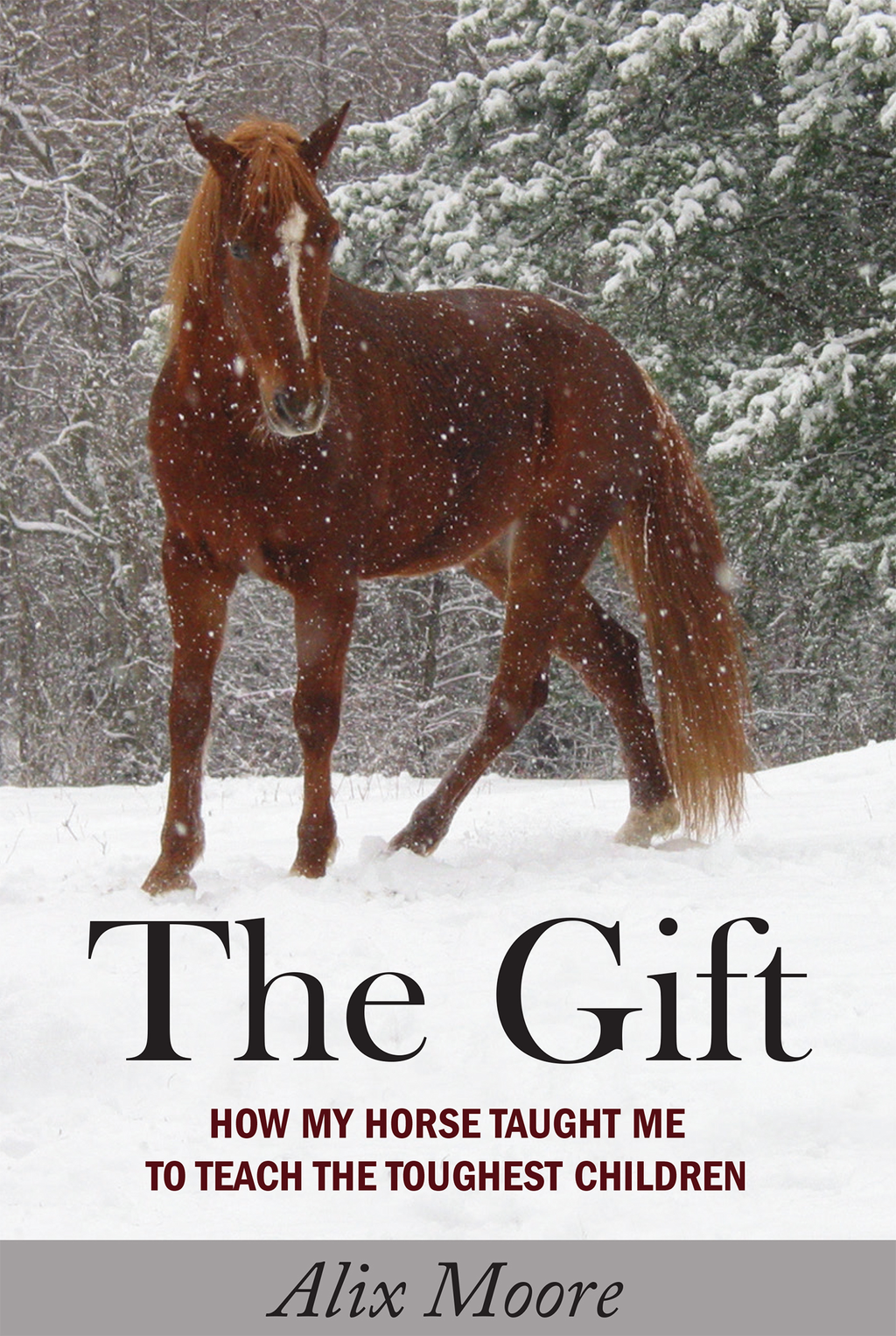The Gift By: Alix Moore