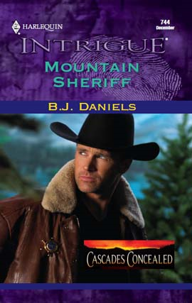 Mountain Sheriff By: B.J. Daniels