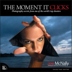 The Moment It Clicks: Photography secrets from one of the world's top shooters By: Joe McNally