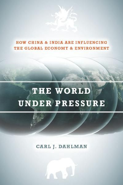 The World Under Pressure