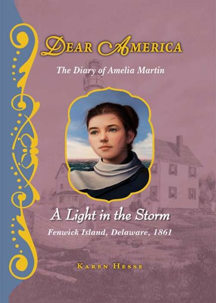 Dear America: A Light in the Storm