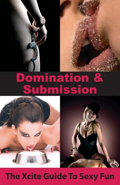 Domination and Submission By: Aishling Morgan