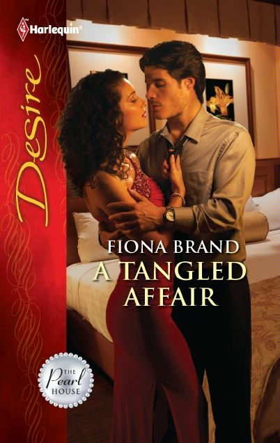 A Tangled Affair By: Fiona Brand