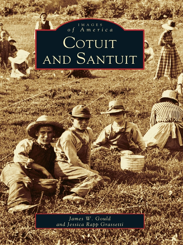 Cotuit and Santuit