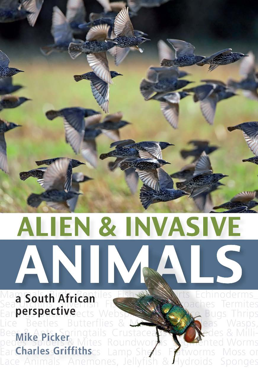 Alien and Invasive Animals A South African Perspective
