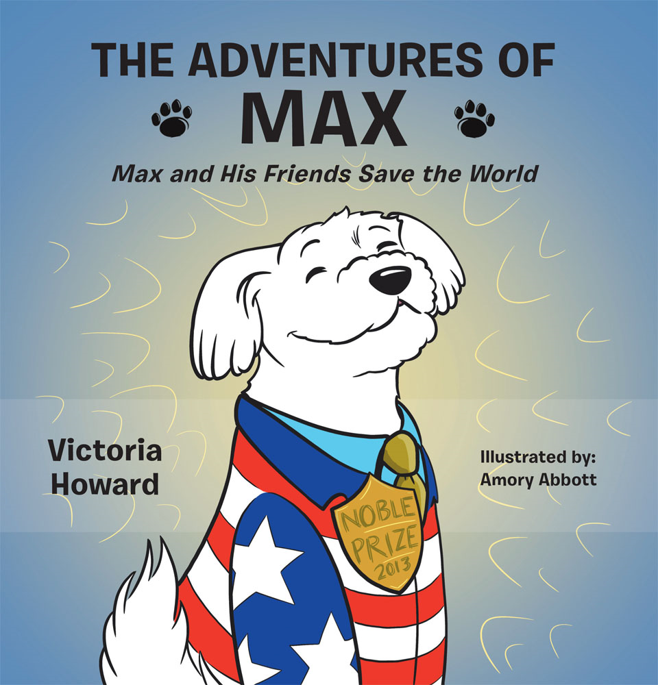 The Adventures Of Max