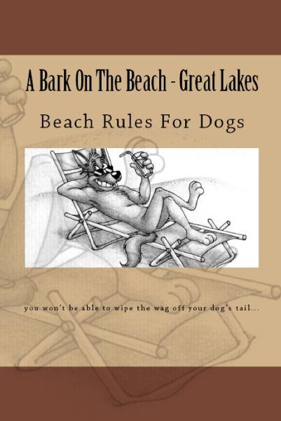 A Bark On The Beach-Great Lakes By: Doug Gelbert