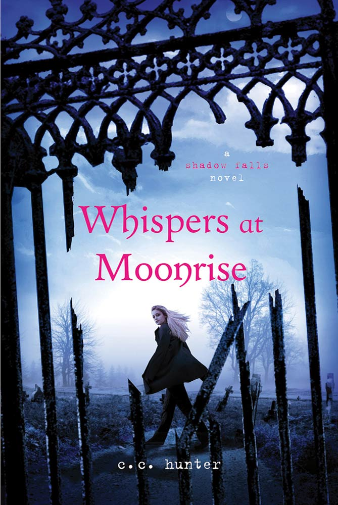 Whispers at Moonrise By: C. C. Hunter