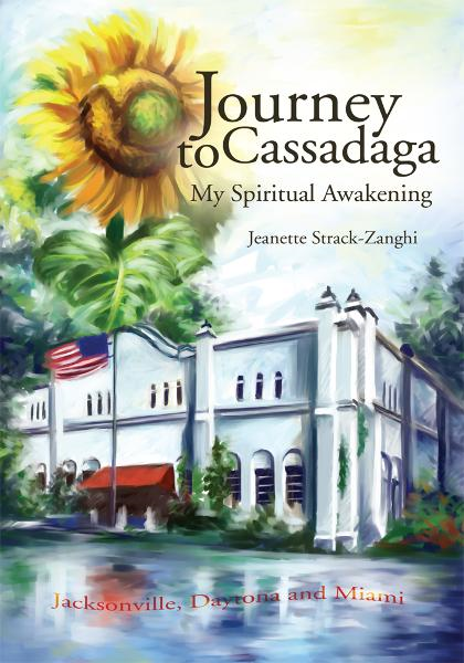 Journey to Cassadaga