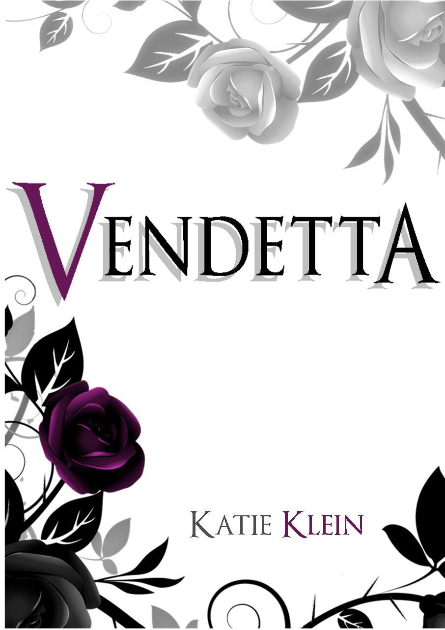 Vendetta (The Guardians, Book Two)