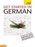 Picture of - Get Started In German