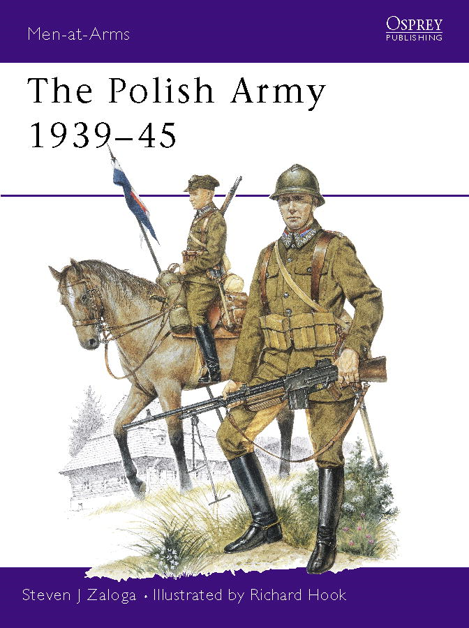 The Polish Army 1939-45