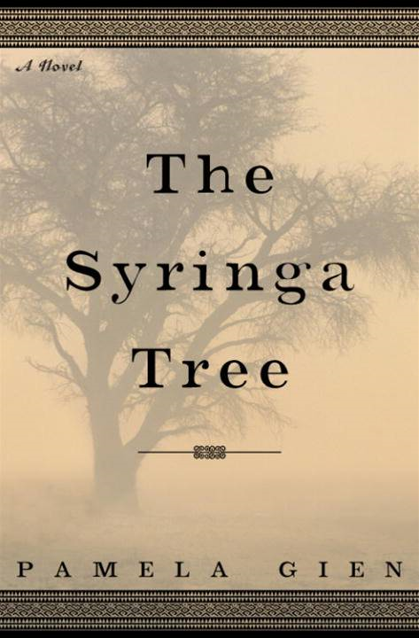 The Syringa Tree