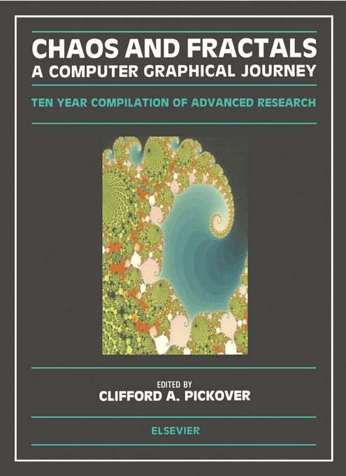 Chaos and Fractals: A Computer Graphical Journey
