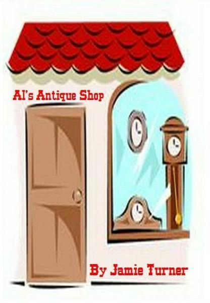 Al's Antique Shop