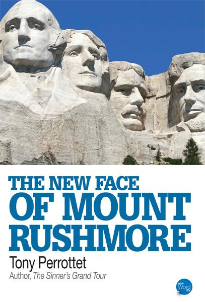 The New Face of Mount Rushmore