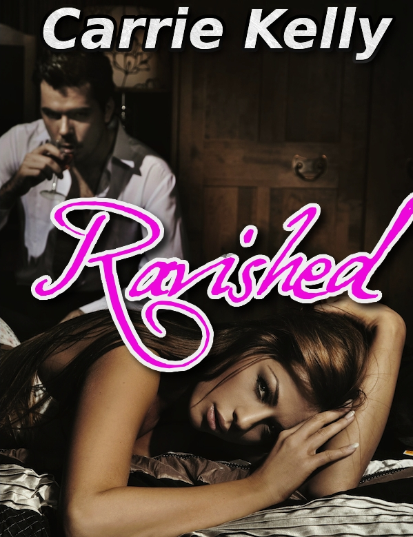 Ravished: Bound by the Billionaire Part 2