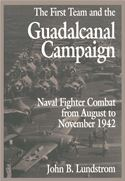 online magazine -  First Team and the Guadalcanal Campaign