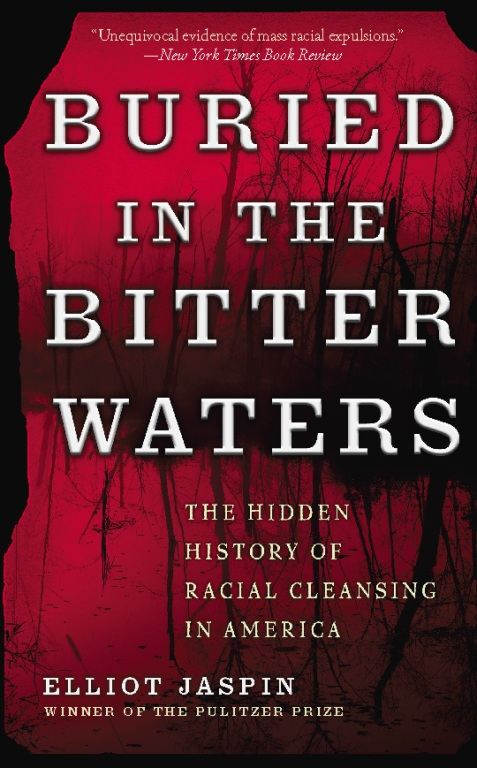 Buried in the Bitter Waters By: Elliot Jaspin