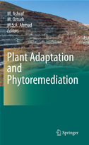 Plant Adaptation And Phytoremediation
