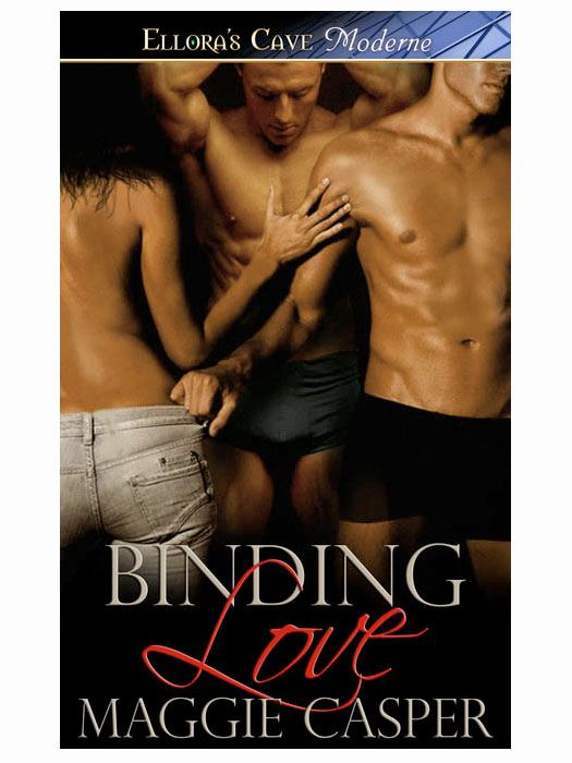 Binding Love (Raising Cain, Book Four)