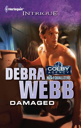 Damaged By: Debra Webb