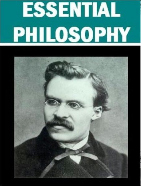 The Essential Philosophy Collection (6 books)