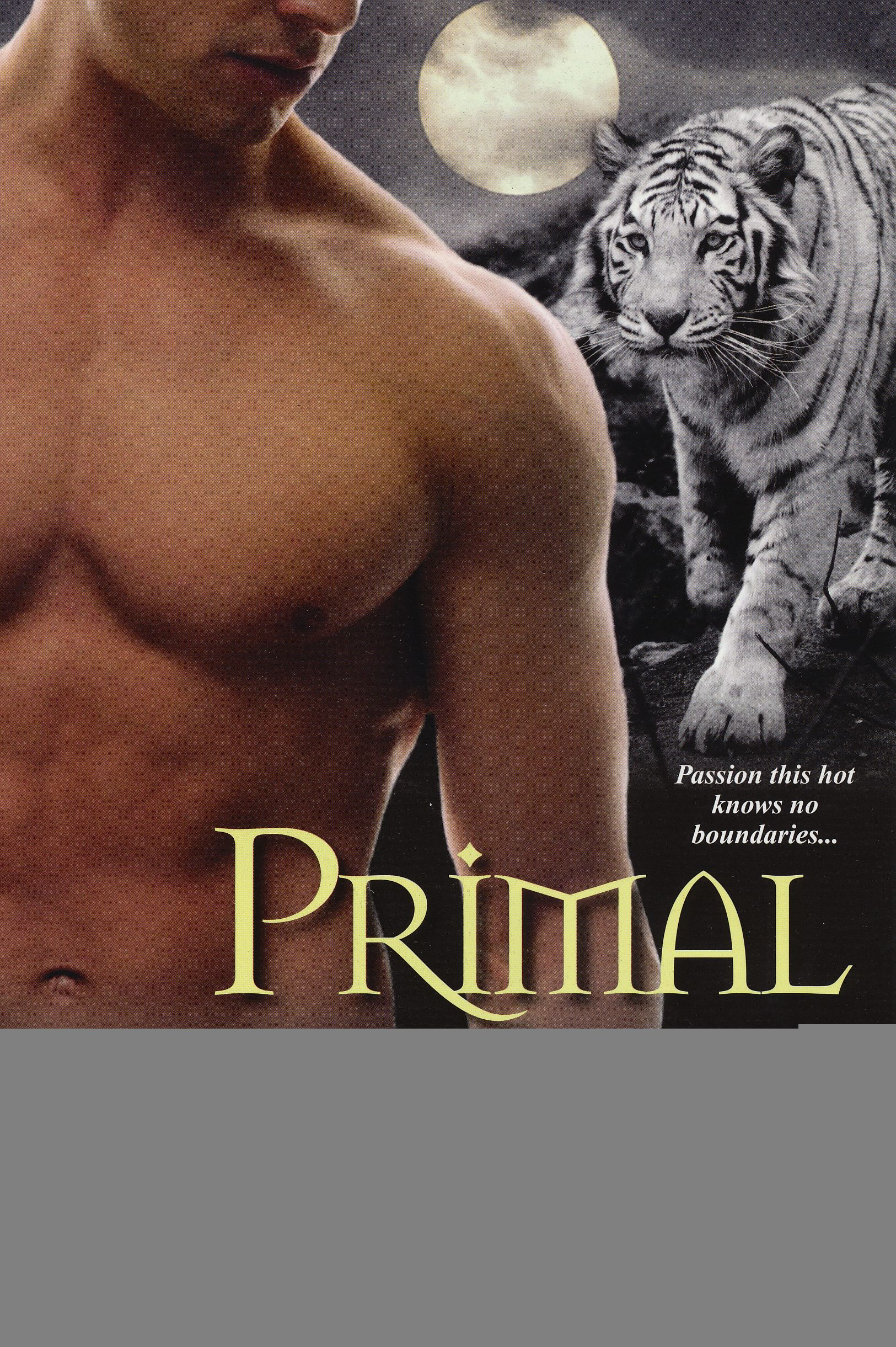 Primal Heat By: Crystal Jordan
