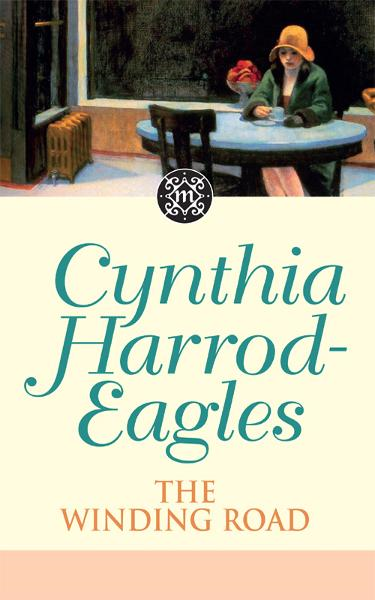 Dynasty 34: The Winding Road By: Cynthia Harrod-Eagles