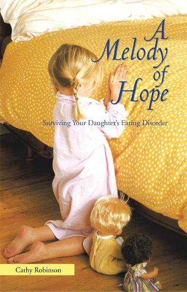 A Melody of Hope By: Cathy Robinson