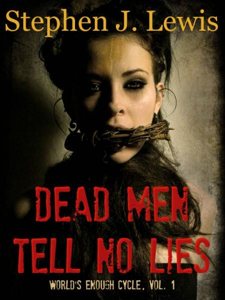 Dead Men Tell No Lies