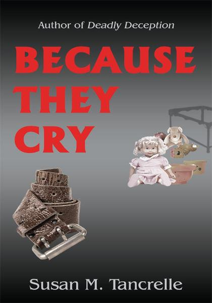 BECAUSE THEY CRY