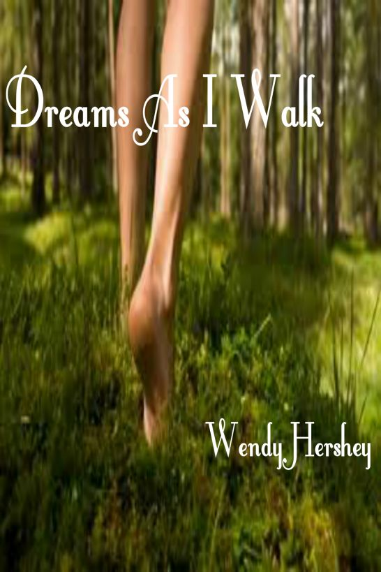 Dreams As I Walk