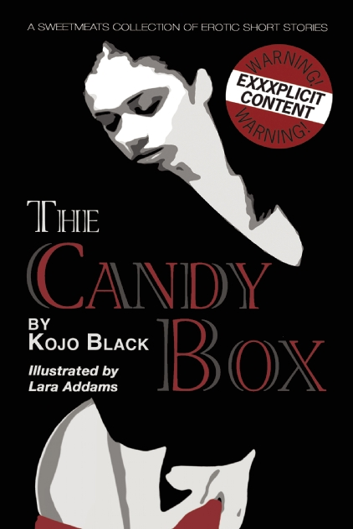 Lara Addams  Kojo Black - The Candy Box