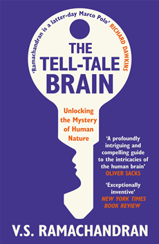 The Tell-Tale Brain Unlocking the Mystery of Human Nature