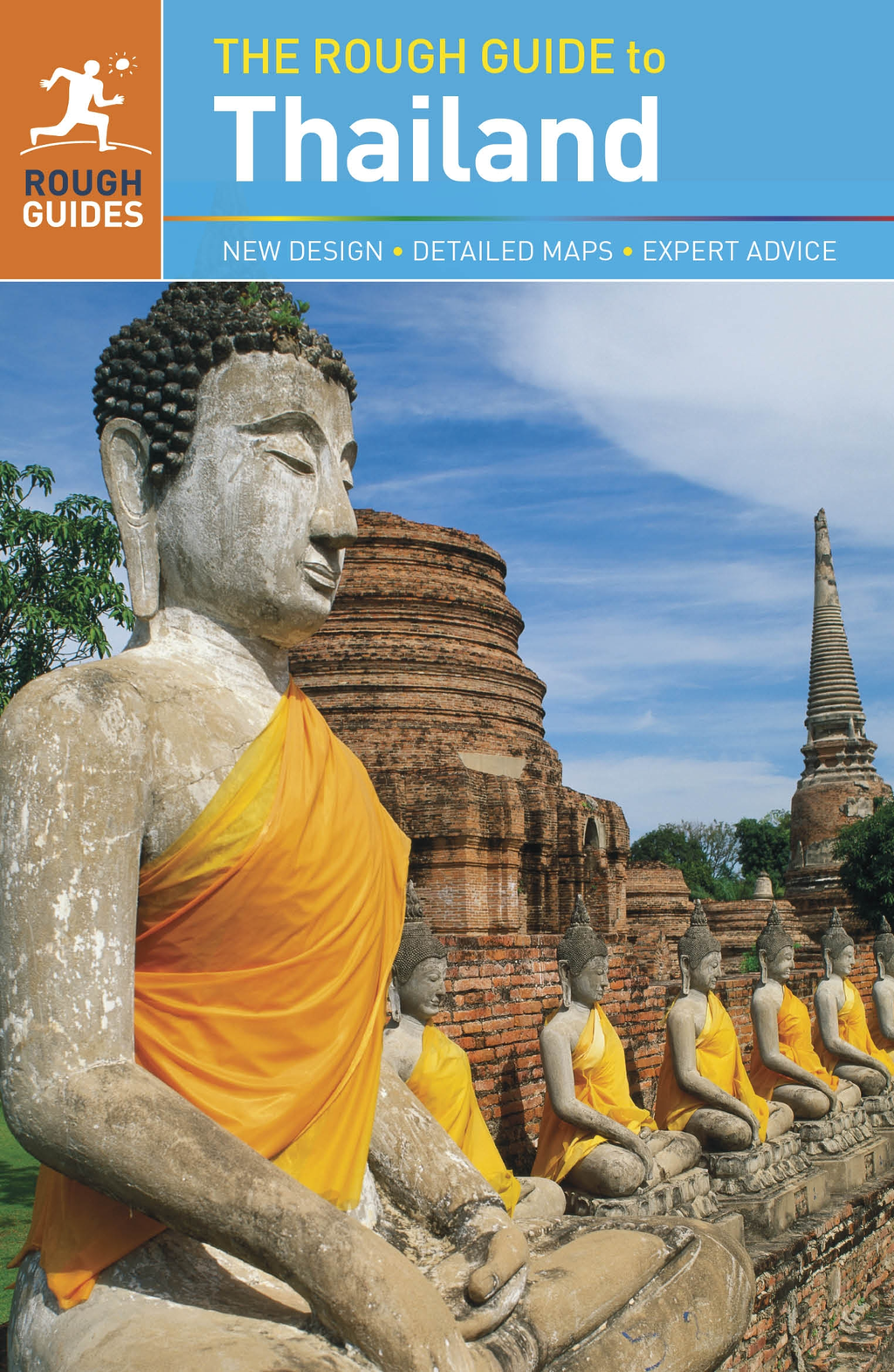 The Rough Guide to Thailand By: Lucy Ridout