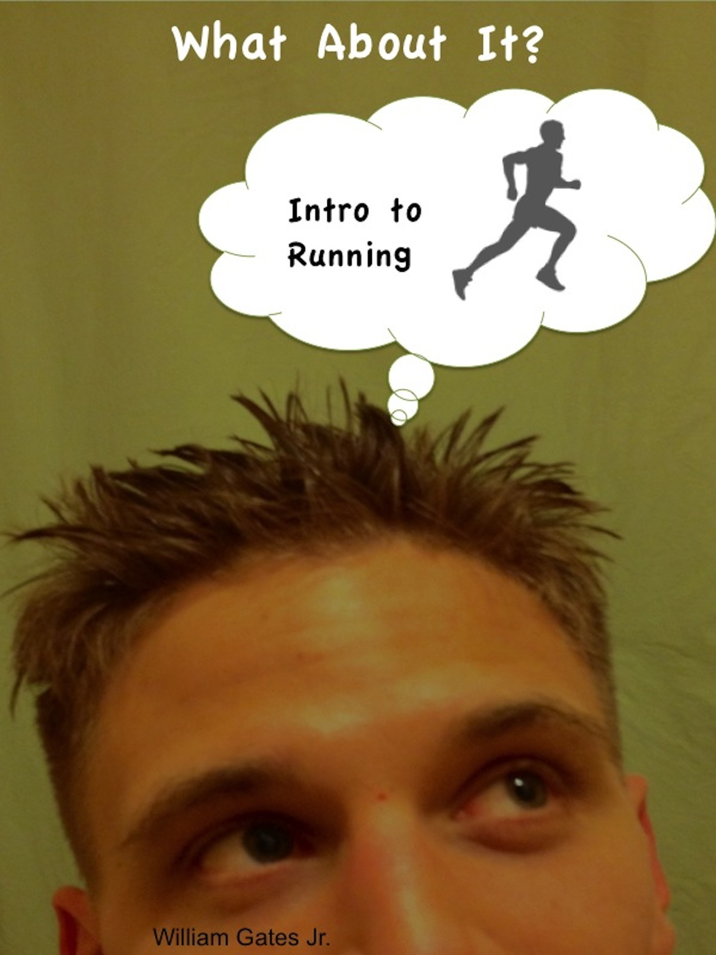What About It? Intro to Running