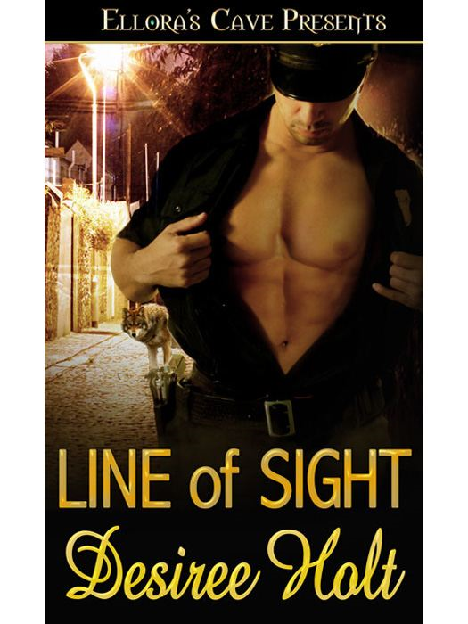 Line of Sight By: Desiree Holt