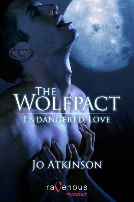 The Wolfpact 1: Endangered Love
