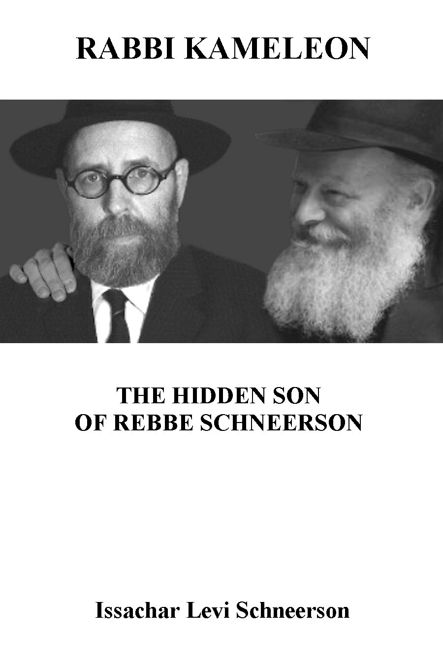 Rabbi Kameleon